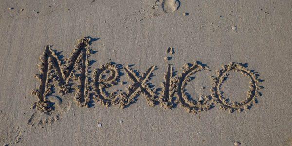 Die tollen Strände von Mexico