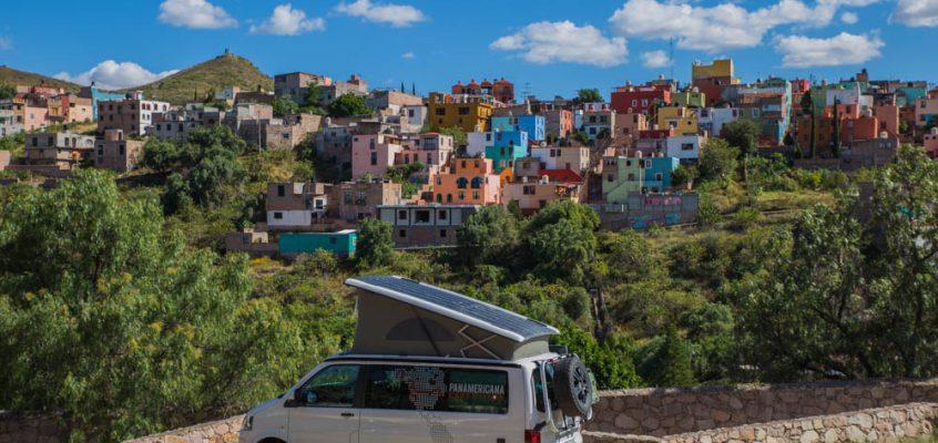 Mexiko Festland