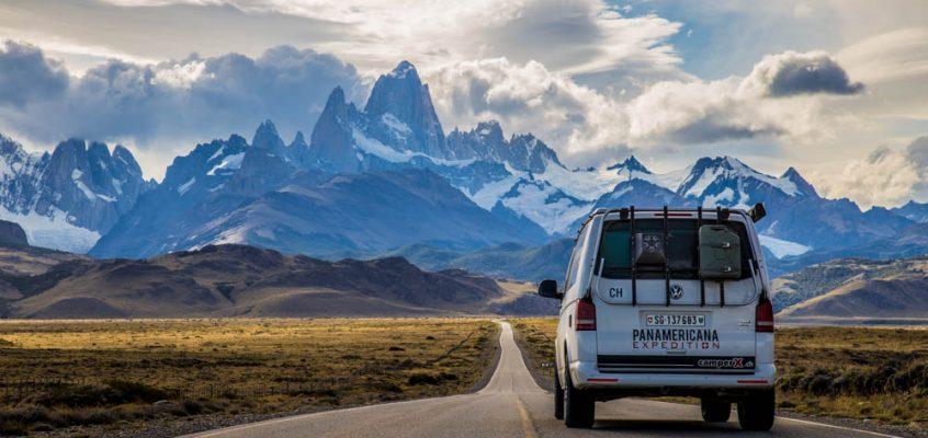 Argentinien der Westen