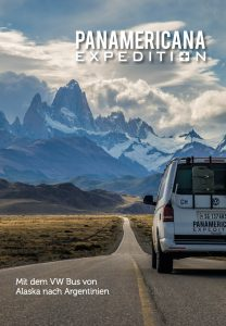 Film Panamericana Expedition