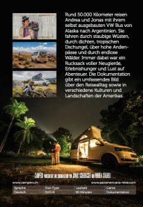 Reisedoku Panamericana Expedition